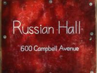 Russian Hall