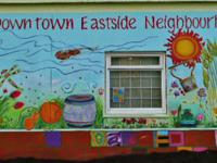 Downtown Eastside Neighbourhood House