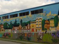 McGregor Mural